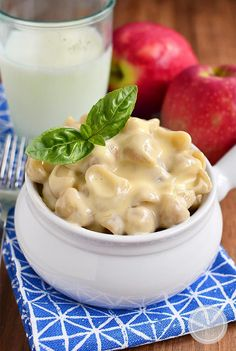 Gluten-Free Mac and CheeseDelish
