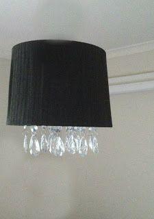 Mellywood's Mansion: Craft Room Light