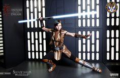 Jedi Grand Master Sa