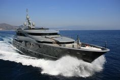 Mariotti Luxury Yacht, Croatia