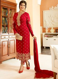 Looking for Bollywood Anarkali Suits for functions & parties? We provide Bollywood Designer Salwar Kameez & Bollywood Replica Suits with various designs. Designer Salwar Kameez, Pakistani Salwar Kameez, Churidar Suits, Anarkali, Shalwar Kameez, Indian Dresses, Indian Outfits, Pakistani Dresses, Fashion Pants