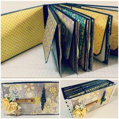 Paper bags album