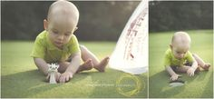 The Corn Family: Knoxville Family Photographer - Erin Morrison Photography
