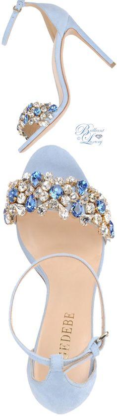 Brilliant Luxury ♦ Gedebe sandal