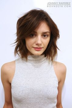 Trendy Hair Style 2017/2018 : Box No. 216 - #HairStyle https://youfashion.net/trends/hair-style/trendy-hair-style-box-no-216-24/