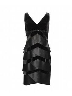 Possibility for Angela's wedding: Velvet Dress