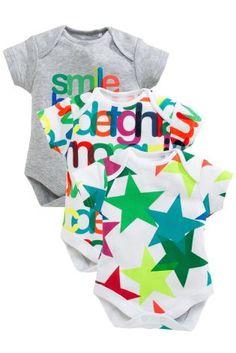 Unisexe Personnalisé Bébé Imprimé Vache Babygrow Sleepsuit Baby shower cadeau nouveau bébé