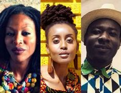 The Afropolitans: 10 African Artists and Entrepreneurs You Should Know