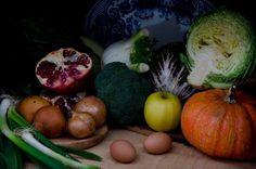 Food Romance (Giuseppe Caldarella, Claudia Fraschini, Sabrina Lallai)
