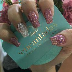 Simple Acrylic Nails, Pedicure Nails, Nail Trends, Coffin Nails, Best Makeup Products, Nail Designs, Make Up, Color, Nail Art Designs