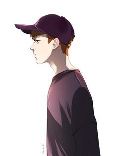 kpop fanart | Tumblr