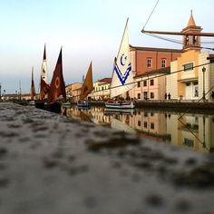 Cesenatico Four Square, Boat, Inspiration, Biblical Inspiration, Dinghy, Boats, Inhalation, Ship, Motivation