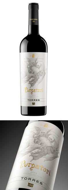Bodegas Torres lanza al mercado 'Purgatori', su primer vino de la DO Costers del Segre, de producción muy limitada, destinado a la alta restauración. Un vino icono de perfil mediterráneo, elegante y único, que nace como máxima expresión del territorio y de su historia.  #taninotanino