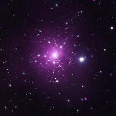 abell 383:  2.3 billion light years away!