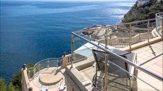 Villa in Sol de Mallorca with Stunning Sea Views