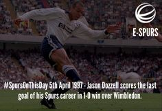 #SpursOnThisDay 5th April  @e_spurs_usa @e_spurssweden @e_spurs_nl @e_spurs_brazil @e_spurs_wales @e_spurs_aus
