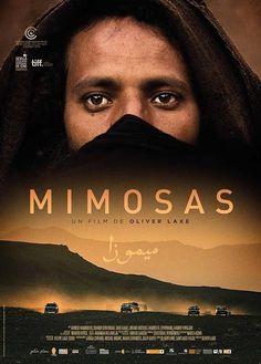 Cultura.- La película Mimosas, de Oliver Laxe, abrirá la sexta edición del Festival Márgenes. La proyección tendrá lugar en el transcurso de la inauguración del certamen que se celebrará el próximo jueves 1 de diciembre, a las 21:00 h., en La Casa Encendida de Madrid.