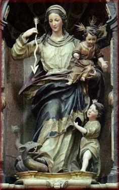 Virgen del Socorro (Compañía).