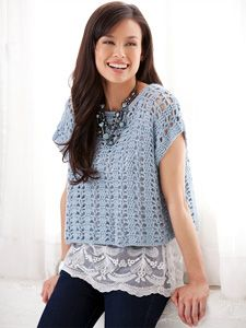 casual summer top. Could also wear over a long sleeve shirt in cooler weather. So cute!!!