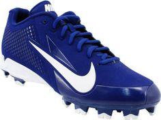 Mens Nike Vapor Strike MCS Baseball Cleats