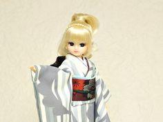 リカちゃん 振袖、ブライス 振袖、ダル 振袖、Licca kimono,Dal kimono,Blythe kimono