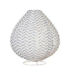 Køb Drop Lampe fra Paris Au Mois D´aût – Stilleben - køb design, keramik, smykker, tekstiler og grafik