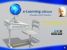 e.Learning ubicuo - Ubicuidad en el e-Learning