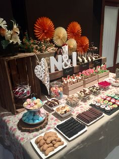 Candy Bar Candy Table, Candy Buffet, Dessert Bars, Dessert Table, Casino Theme Parties, Birthday Parties, Bar Deco, Cookie Table, Candy Bar Wedding