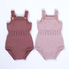 DG378-21 Småfolk romper | Dale Garn Baby Knitting Patterns, Crochet Bikini, Tankini, Bikinis, Swimwear, 21st, Bodysuit, Rompers, One Piece