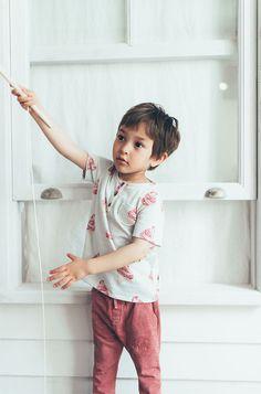 SUMMER COLLECTION | BABY BOY-KIDS-EDITORIALS | ZARA United States
