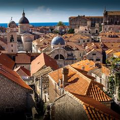 Visit Dream Destinations in 15 Seconds Places To Travel, Places To See, Travel Destinations, Travel Europe, Places Around The World, Around The Worlds, Am Meer, Dubrovnik, Travel And Leisure