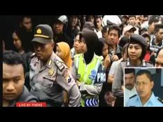 Proses Evakuasi Pesawat Latih TNI AU Yang Jatuh Di Malang