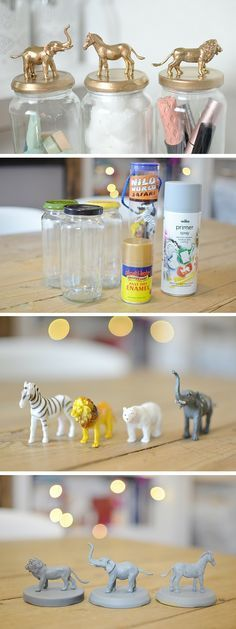 15 Cool DIYs to Turn Your Home Decor from Plain to Awesome #DIYHomeDecorCrafts