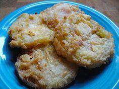 Fried Green Tomatoes - Mary Mac's Tea Room