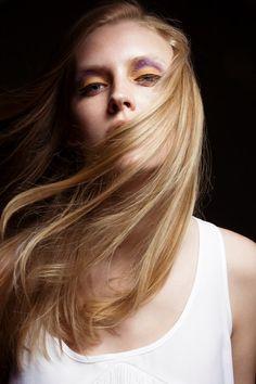 beauty Karolina Czarnecka by Witold Lewis