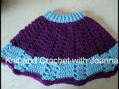 Winsome Crochet Poncho - Crochet Tutorial - YouTube