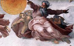 Michelangelo Buonarroti #TuscanyAgriturismoGiratola