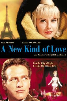 Amazon.com: A New Kind of Love: Paul Newman, Joanne Woodward, Thelma Ritter, Eva Gabor: Amazon Instant Video