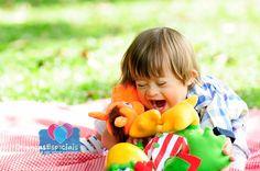 Crianças Especiais - Síndrome de Down