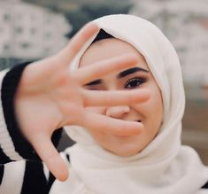 Discovered by princess Rose. Find images and videos on We Heart It - the app to get lost in what you love. Beautiful Hijab Girl, Beautiful Muslim Women, Modest Fashion Hijab, Niqab Fashion, Portrait Photography Poses, Girl Photo Poses, Couple Photography, Fashion Photography, Hijabi Girl
