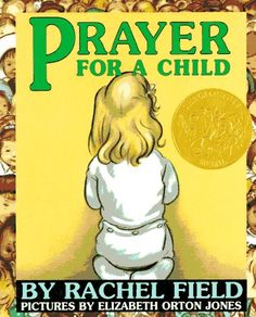 """Follow along as we """"row"""" classic children's literature with Before Five in a Row. Learn more about BFIARhere.Book Summary""""Prayer For a Child""""is a child's bedtime prayer giving thanks for someof the important things in a little one's life: food, toys, family and friends.Notes &…"""