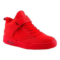 Herren Damen High Low Top Sneaker Basketball Sport Freizeit Schuhe – NEU