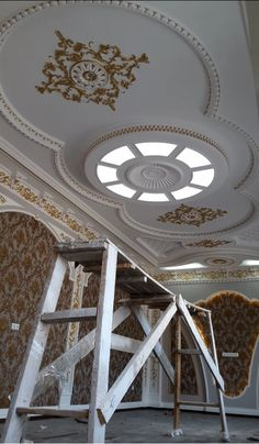 Drawing Room Ceiling Design, Plaster Ceiling Design, Gypsum Ceiling Design, Interior Ceiling Design, House Ceiling Design, Ceiling Design Living Room, Bedroom False Ceiling Design, Ceiling Light Design, Ceiling Decor