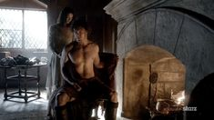 """Because all that tartan makes the sex scenes even sexier. 