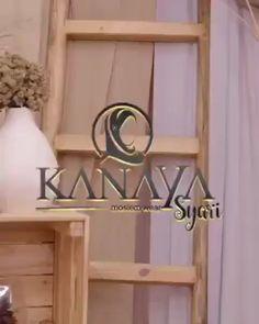 Hawwa Syari by Kanaya Abaya Fashion, Ladder Decor, Baby Dolls, Ootd, Make It Yourself, Dolls, Abaya Style