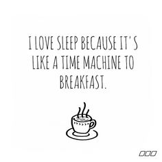 Who's with us?!  How do you NOURISH yourself each morning?