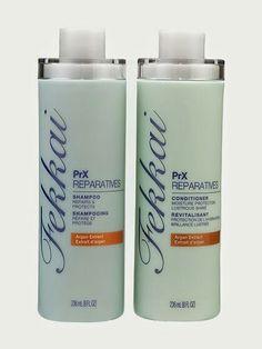 Allure Award Winner: Fekkai PrX Reparatives Shampoo