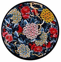 bordado chinês