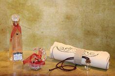Nunca has pensado en tener tu perfume diseñado especialmente para el día de tu #boda? Y regalarlo a tus invitados? #bodas #novias