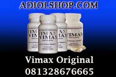 Obat Pembesar Penis Vimax Canada Original